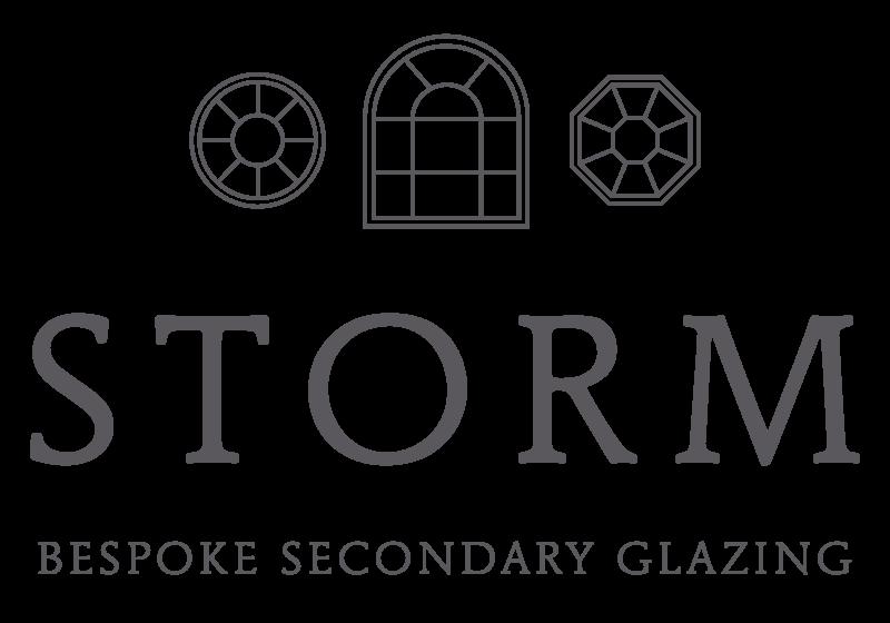 Storm Bespoke Secondary Glazing