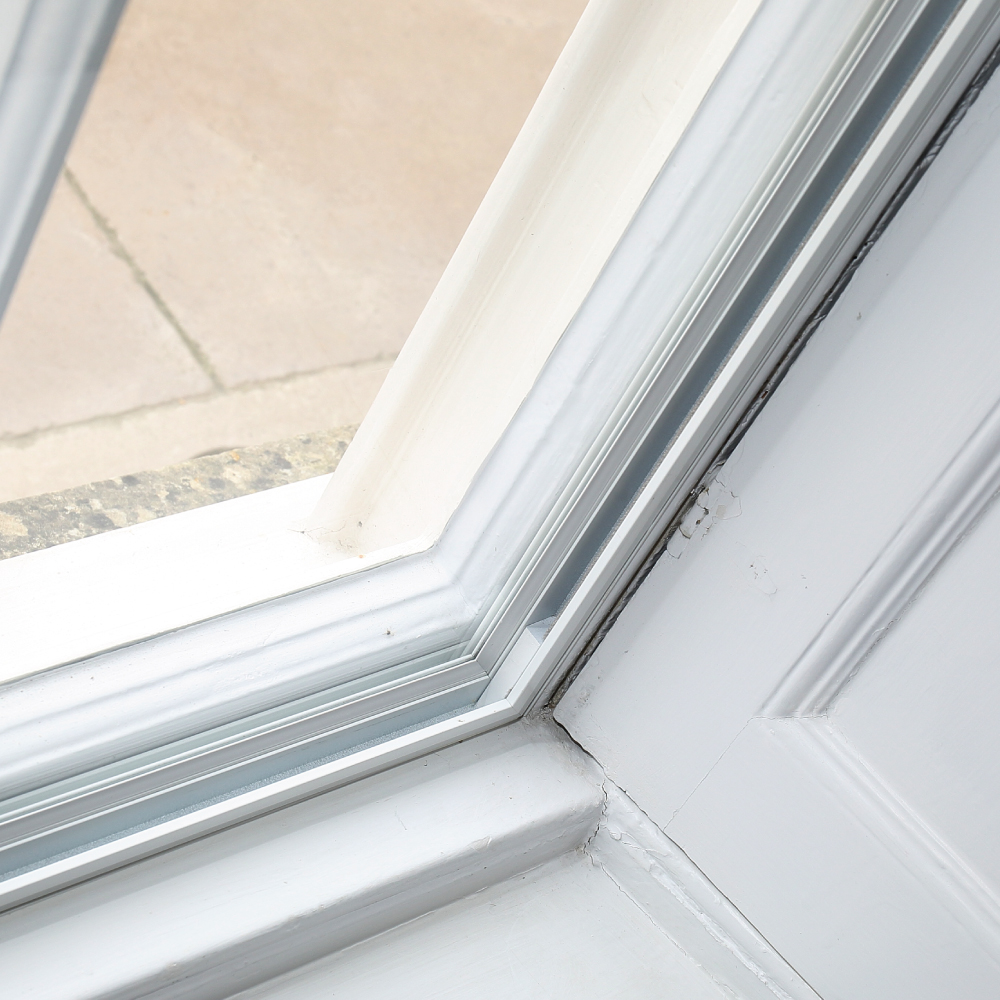 How to Care for Period Windows