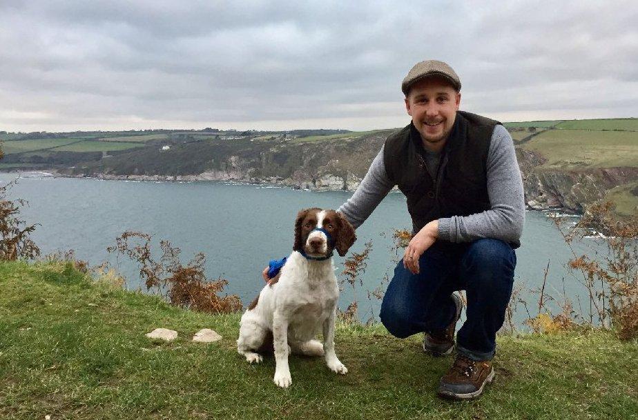 Meet The Team - Mitchell Reece, Technical Manager