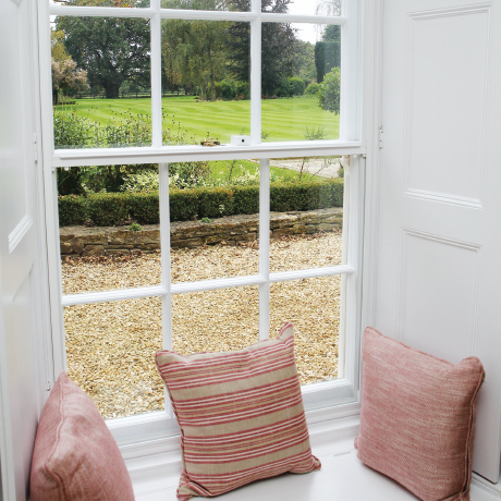 Homeowner - do you have secondary glazing?