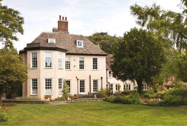 Why period homes remain a favourite amongst Britons