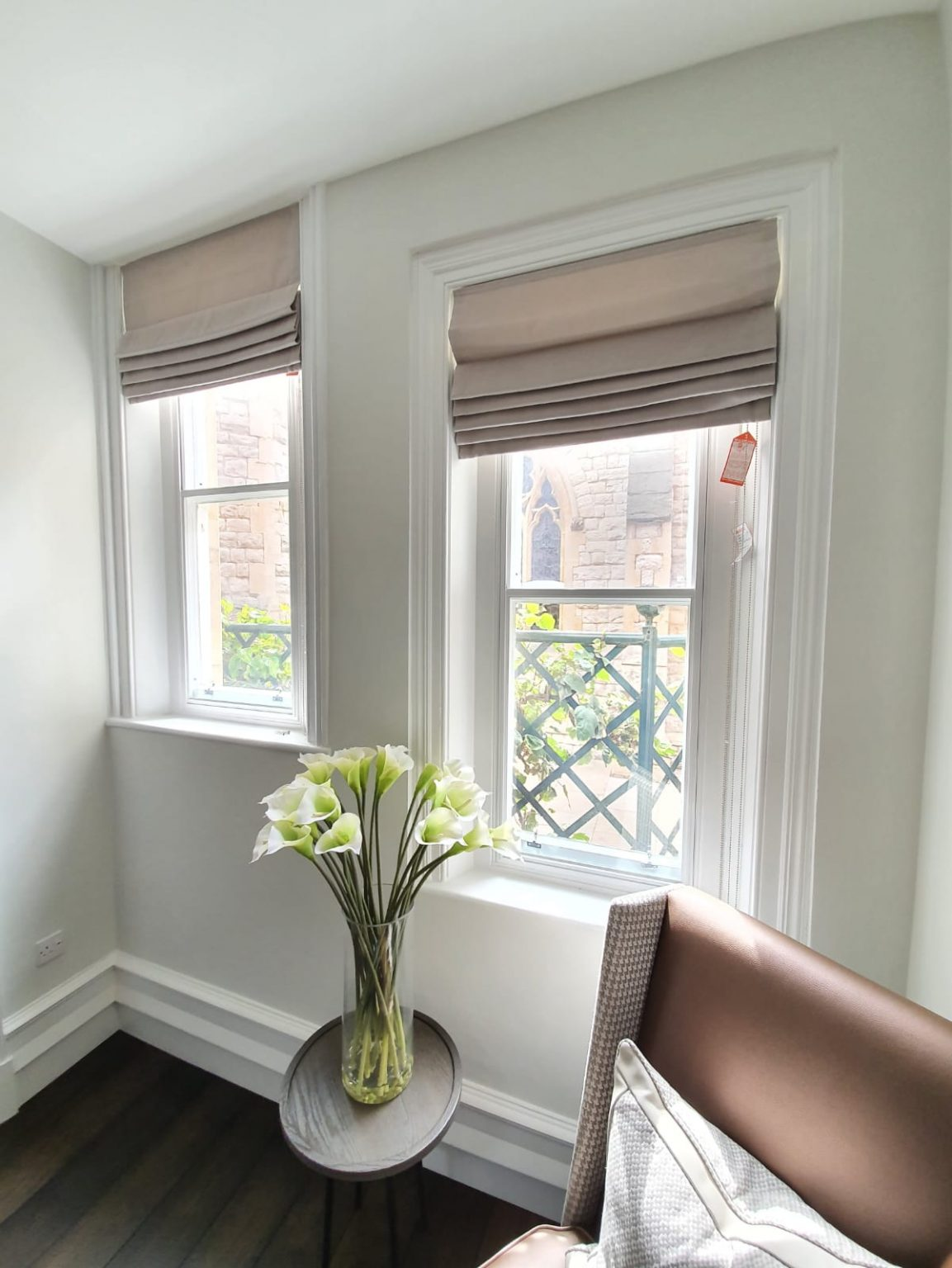 Preparing your windows for secondary glazing
