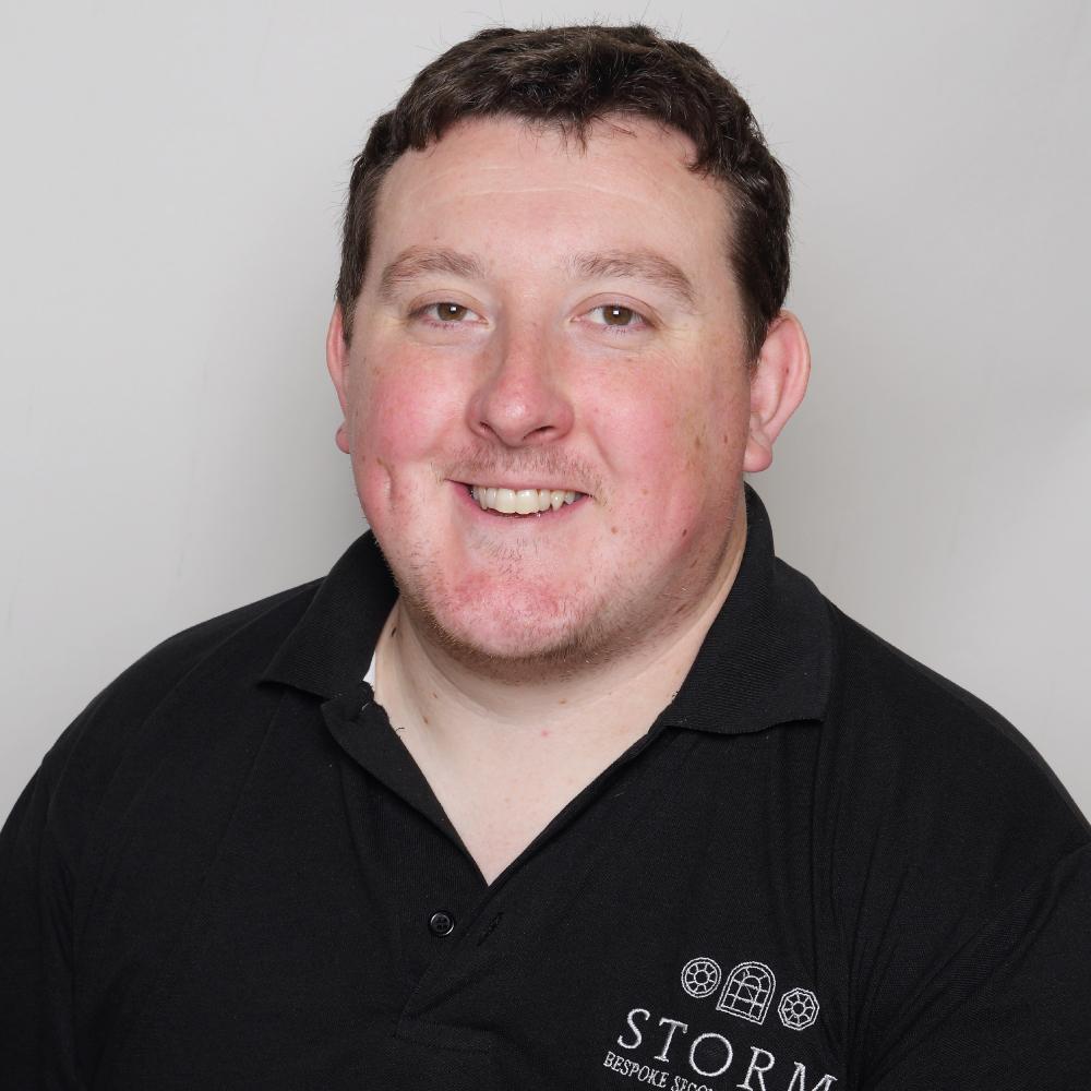 Meet The Team - James Parkes, Window Assembler and Glazer