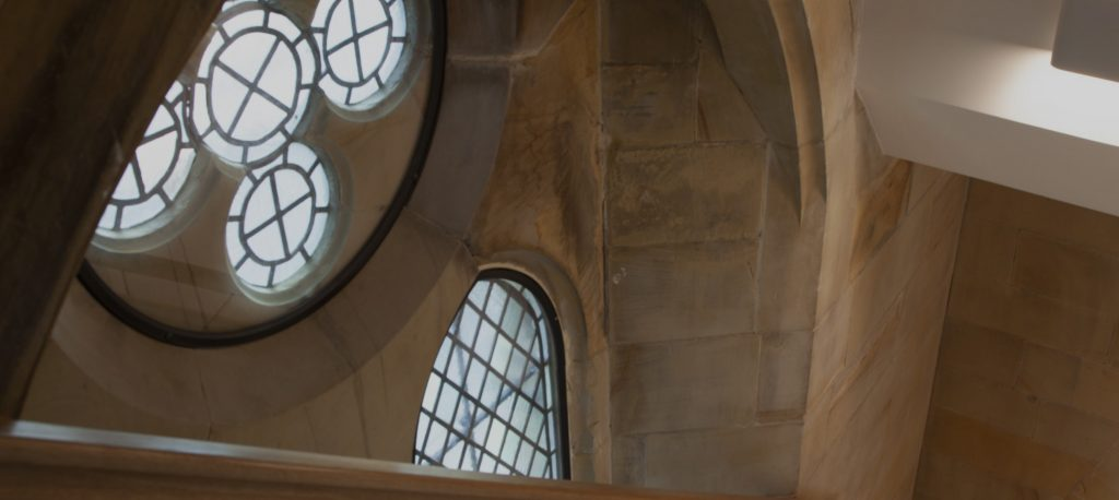 Storm - bespoke secondary glazing for historic, period and listed properties
