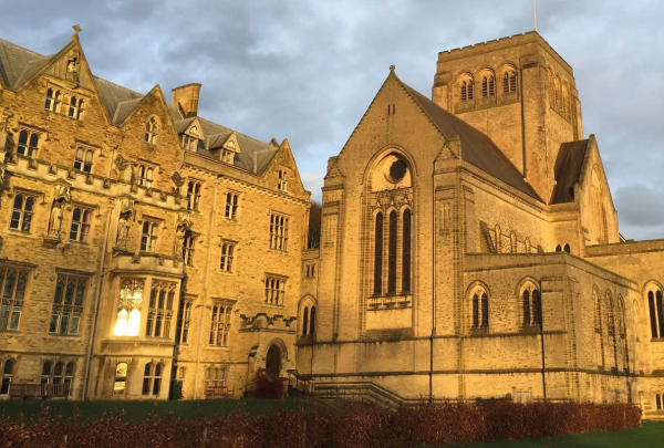 Founded in 1802, Ampleforth Monastery is an extraordinarily beautiful building in historic York and home to a community of more than 55 monks. We are absolutely thrilled to be chosen to work on such an important building.