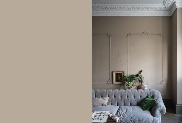 Colour-matched window frames give 2019's new decor trends the edge