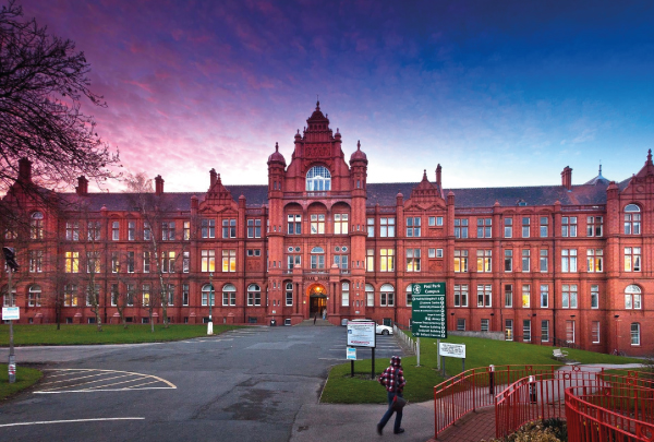 We've mentioned before how Storm's bespoke secondary glazing helps reduce noise levels. Never has this been tested quite so completely, however, as with a project we're undertaking with Salford University.