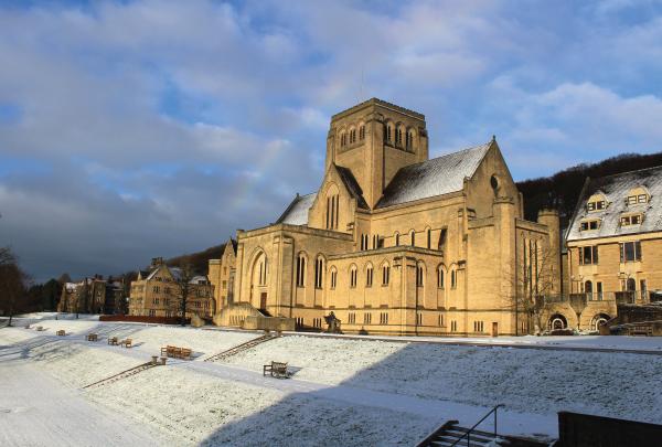 Secondary glazing provides divine solution for church windows