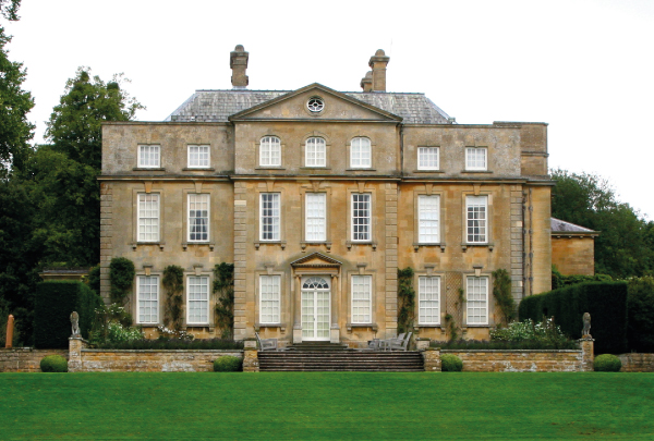 Very few country estates in Britain have maintained their manorial presence of old, embedded in the community and acting as overseers of the villages in which they stand. Worcestershire's Overbury Estate, however, is a remarkable example where this historic authority remains very much alive.